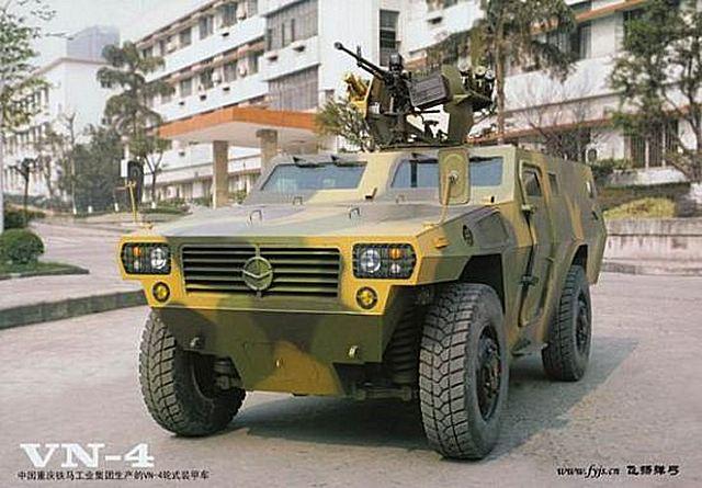 Vũ khí Trung Quốc dính một loạt bê bối, thậm chí bị chính quân đội trong nước tẩy chay - Ảnh 1.