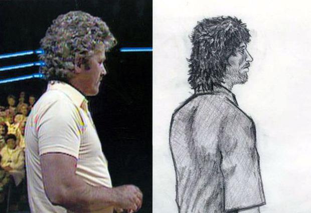 Tên tội phạm giết người hàng loạt vẫn tự tin đi chơi gameshow, trốn tội hoàn mỹ 24 năm nhưng lại bị lật tẩy vì một chiếc quần cũ - Ảnh 2.