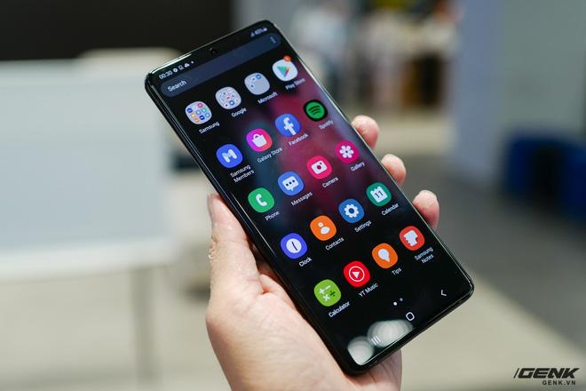 Trên tay Galaxy S21 và S21 Ultra vừa ra mắt: làm chủ cuộc chơi với thiết kế đổi mới, camera nhiều nâng cấp về phần cứng lẫn phần mềm - Ảnh 23.