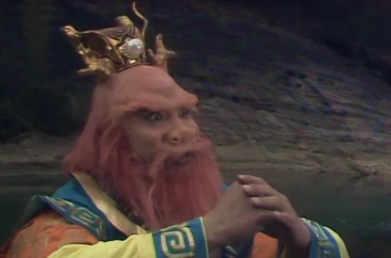 Phát hiện bức tượng tinh xảo trên vách núi: Đây chính là nhân vật trong phim Tây Du Ký! - Ảnh 3.