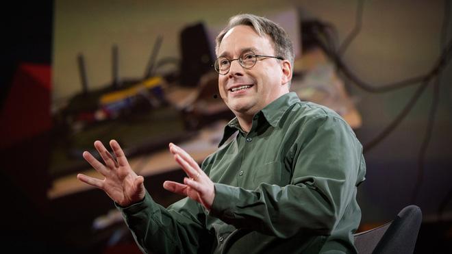 Cha đẻ Linux lại xỉ vả Intel, vì làm một linh kiện máy tính quan trọng gần như tuyệt chủng - Ảnh 4.