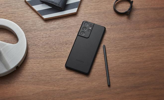 Galaxy S21 series ra mắt tại Việt Nam: Thiết kế mới, hỗ trợ 5G và bút S Pen, giá từ 21.99 triệu đồng - Ảnh 5.