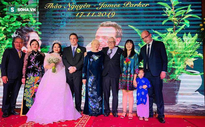 Nghệ sĩ Trung Dân sốc, phải họp mặt gia đình 3 lần khi con gái muốn lấy chồng ngoại quốc - Ảnh 4.