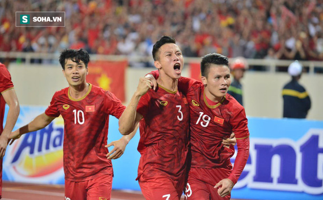 ĐT Việt Nam đứng trước lợi thế cực lớn, mở toang cánh cửa đi tiếp ở vòng loại World Cup? - Ảnh 1.