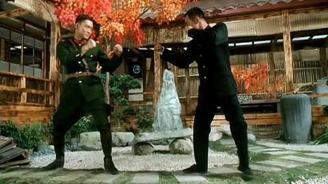 Ngôi sao võ thuật đánh gãy tay Lý Liên Kiệt, thẳng chân đá Ngô Kinh giờ ra sao ở tuổi 63? - Ảnh 5.
