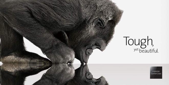 Hãng sản xuất kính cường lực Gorilla Glass phải dùng tiếng lóng để chỉ Apple để tránh bị phạm húy - Ảnh 1.