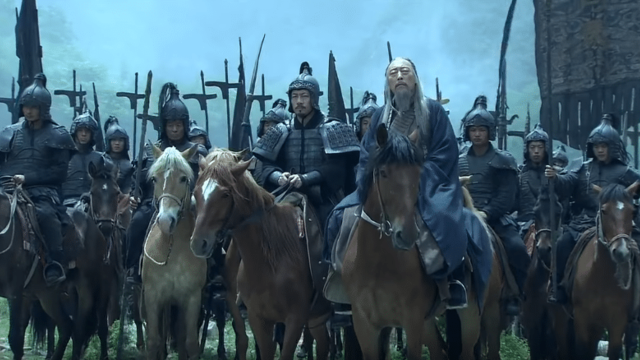 Đều là những người rất sáng suốt, hà cớ gì Tào Tháo, Tào Phi, Tào Duệ luôn đề phòng nhưng lại không giết Tư Mã Ý để diệt trừ hậu hoạ? - Ảnh 8.
