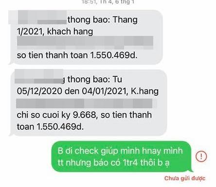 Mượn điện thoại mẹ, con giật mình vì đoạn tin nhắn cực hài mẹ gửi cho người lạ - Ảnh 3.