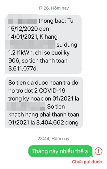 Mượn điện thoại mẹ, con giật mình vì đoạn tin nhắn cực hài mẹ gửi cho người lạ - Ảnh 5.
