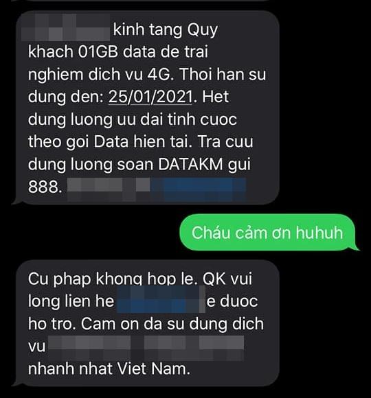 Mượn điện thoại mẹ, con giật mình vì đoạn tin nhắn cực hài mẹ gửi cho người lạ - Ảnh 6.