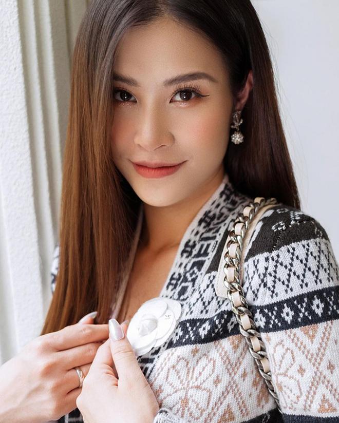 3 sao Việt họ Mai: Xinh đẹp, tài năng nhưng tình duyên trái ngược - Ảnh 4.