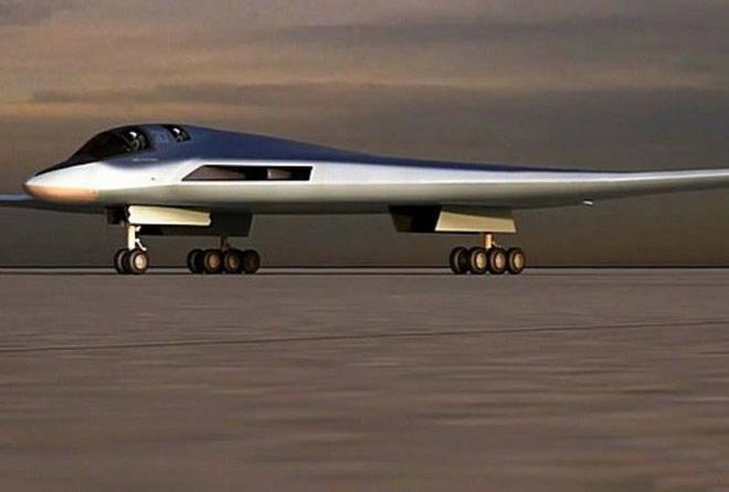 Năm 2030: Top 5 quốc gia có lực lượng không quân mạnh nhất - Bất ngờ về Trung Quốc - Ảnh 5.
