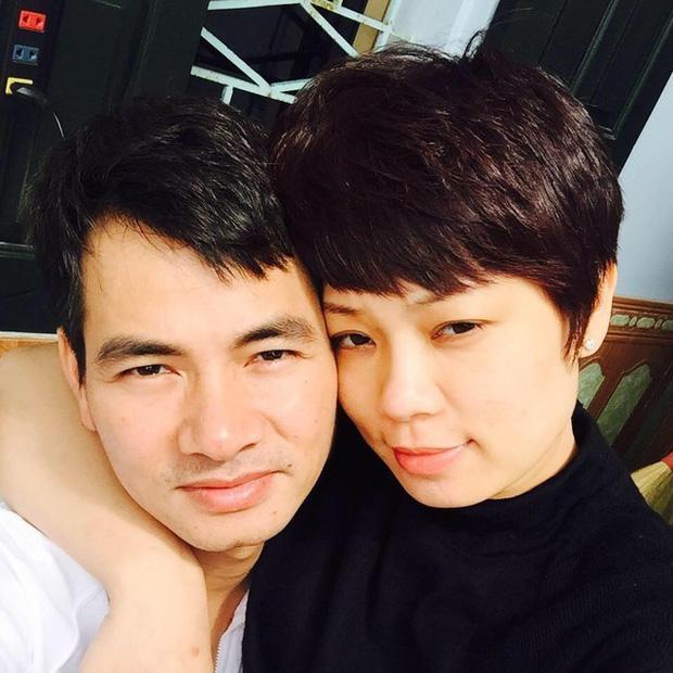 Tin nhắn hé lộ về người vợ đằng sau Giám đốc Nhà hát Kịch Việt Nam Xuân Bắc - Ảnh 4.