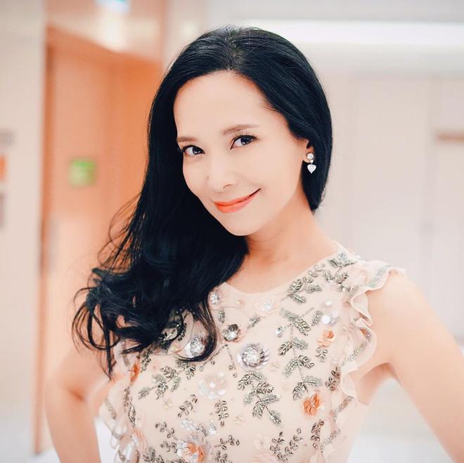 Hoa hậu Hong Kong mất sự nghiệp vì tai tiếng giật chồng, bỏ thai ra sao ở tuổi U50? - Ảnh 10.