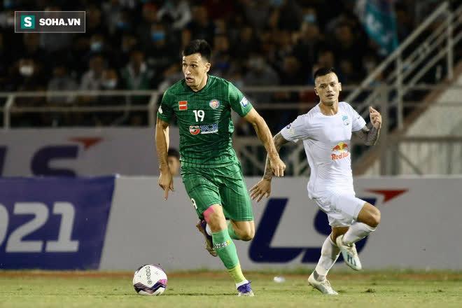 Cựu trợ lý ĐT Việt Nam: Kiatisuk đã học theo ông Park, nhưng cầu thủ HAGL lại chưa đủ tầm - Ảnh 1.