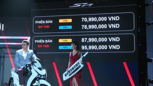Honda SH 2019 chênh giá hàng chục triệu, cơ hội cho thị trường xe cũ - Ảnh 1.
