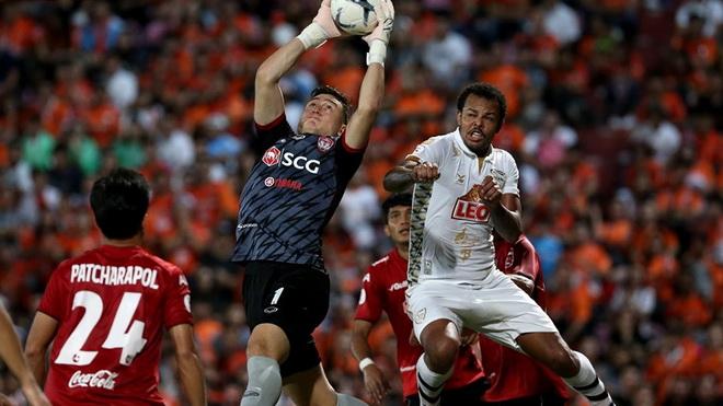 Thua kiện Văn Lâm, Muathong United có thể sẽ phải xuống hạng - Ảnh 1.