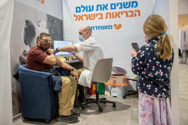 Israel sẽ trở thành nước đầu tiên miễn dịch với COVID-19, vẫn nhờ vào tinh thần quốc gia khởi nghiệp của họ - ảnh 3