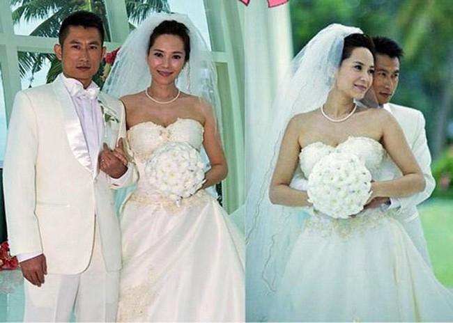 Hoa hậu Hong Kong mất sự nghiệp vì tai tiếng giật chồng, bỏ thai ra sao ở tuổi U50? - Ảnh 6.