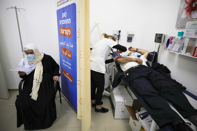 Israel sẽ trở thành nước đầu tiên miễn dịch với COVID-19, vẫn nhờ vào tinh thần quốc gia khởi nghiệp của họ - ảnh 6