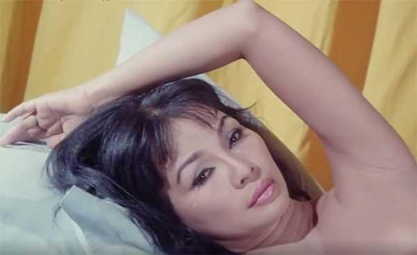 Kim Vui: Nữ minh tinh nóng bỏng, giàu có bậc nhất, tiền cột thành từng bó, tiêu không hết - Ảnh 4.