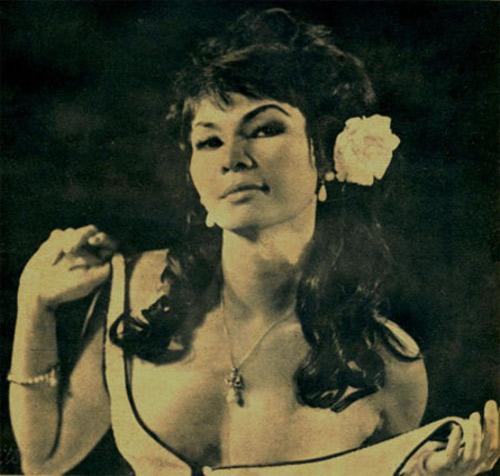 Kim Vui: Nữ minh tinh nóng bỏng, giàu có bậc nhất, tiền cột thành từng bó, tiêu không hết - Ảnh 7.