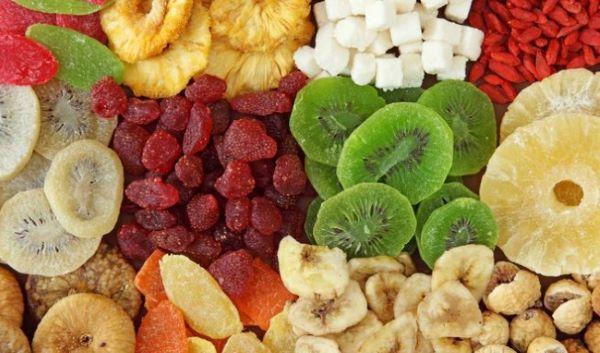Bổ sung trái cây sấy đúng cách đem lại lợi ích cho sức khỏe - Ảnh 1.