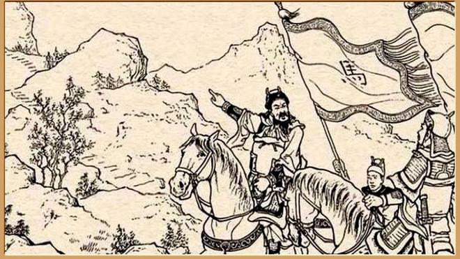 Danh tướng khiến Gia Cát Lượng kiêng dè nhất, chiến công hiển hách nhưng cuối cùng bị Tư Mã Ý đẩy vào chỗ chết - Ảnh 4.
