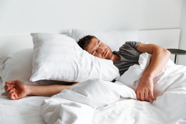 Nguồn gốc của thuyết ngủ 8 giờ từ công thức 888: Bí mật về chu kỳ ngủ giúp bạn ngủ đúng - Ảnh 1.