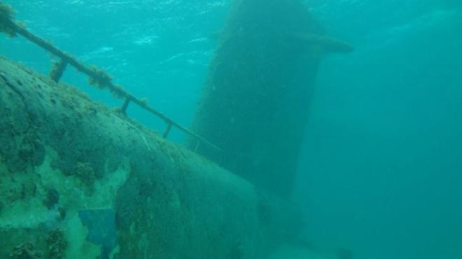 Thảm kịch trên tàu ngầm hạt nhân Liên Xô cách đây nửa thế kỷ - Ảnh 3.