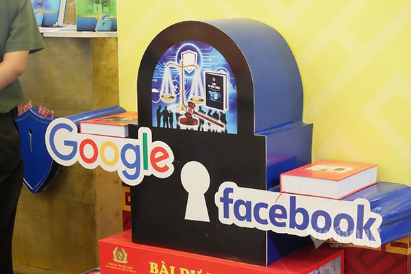 Việt Nam cần làm gì để quản lý các thế lực công nghệ số Google, Facebook? - Ảnh 3.