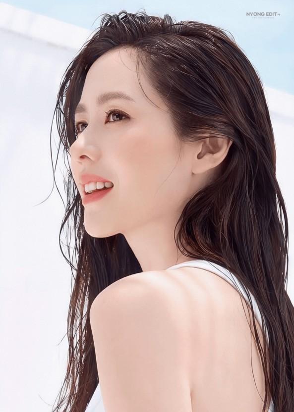 3 mỹ nhân được tôn là tình đầu quốc dân xứ Hàn: Nhan sắc huyền thoại - ảnh 5
