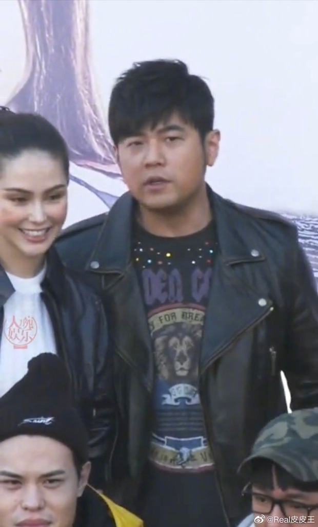 Châu Kiệt Luân khiến Cnet 'ngã ngửa' vì phát tướng, không ai tin lại là mỹ nam một thời - ảnh 5