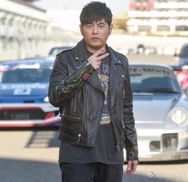 Châu Kiệt Luân khiến Cnet 'ngã ngửa' vì phát tướng, không ai tin lại là mỹ nam một thời - ảnh 6