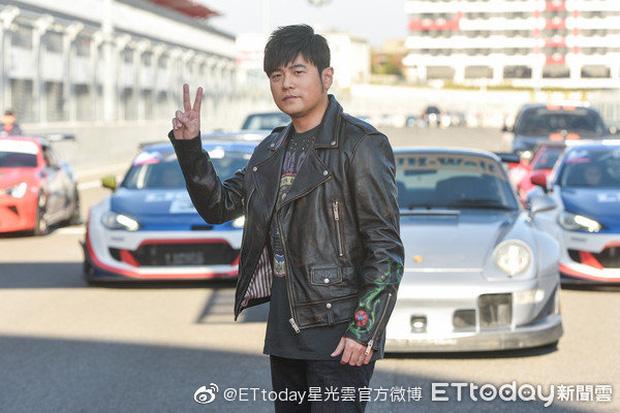 Châu Kiệt Luân khiến Cnet 'ngã ngửa' vì phát tướng, không ai tin lại là mỹ nam một thời - ảnh 7