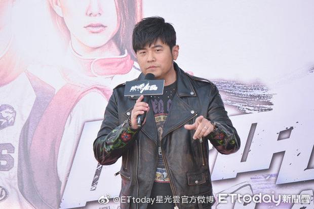 Châu Kiệt Luân khiến Cnet 'ngã ngửa' vì phát tướng, không ai tin lại là mỹ nam một thời - ảnh 8