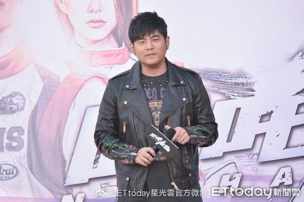 Châu Kiệt Luân khiến Cnet 'ngã ngửa' vì phát tướng, không ai tin lại là mỹ nam một thời - ảnh 10
