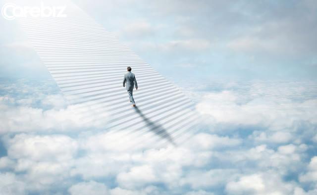 Đời người ai cũng phải trải qua mất mát: Người thông minh biết cách biến mất mát trở thành đòn bẩy để cải thiện bản thân mình - Ảnh 4.