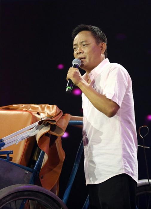 NS Tấn Hoàng: Tôi ở đến mười mấy căn nhà, xe cũng đi đến mười mấy chiếc, mỗi ngày một chiếc - Ảnh 4.