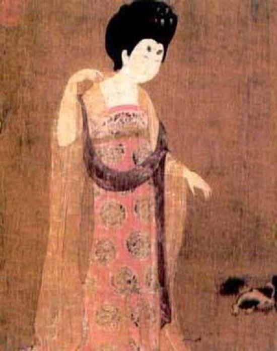 Vị Hoàng hậu đam mê quyền lực, nuôi mộng thành Võ Tắc Thiên thứ hai và lời tiên tri đúng đến rợn người - Ảnh 4.