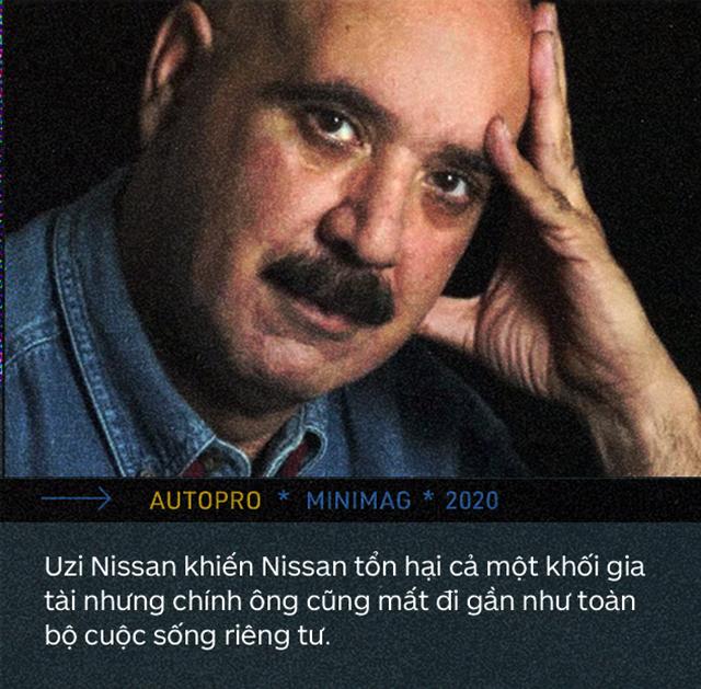 Chuyện ít biết về Nissan: Mất 8 năm và cả khối gia tài để đấu với một người đàn ông, đòi lại nissan.com nhưng bất thành - Ảnh 6.