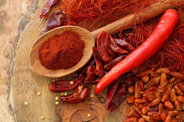 Nghiên cứu cho thấy: Ăn cay có thể thúc đẩy quá trình tạo máu, rất tốt cho 2 nhóm bệnh ung thư - Ảnh 2.