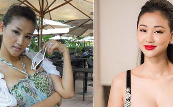 Maya: Tôi vô danh nhưng lại quen được nhiều anh chị nổi tiếng trong đài truyền hình