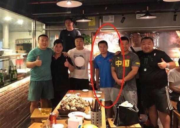 Cướp vợ bạn, nhà vô địch Olympic Trung Quốc nhận cái kết đắng ngắt bởi cú lừa 200 tỷ đồng - Ảnh 2.