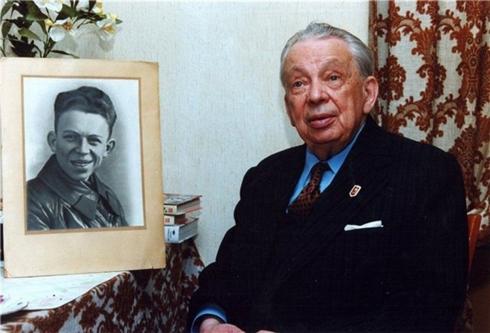 Số phận thăng trầm của điệp viên Liên Xô Anatoly Gurevich - Ảnh 1.