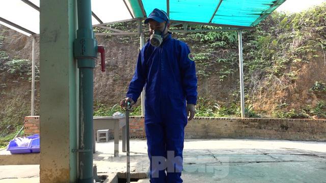 Khám phá nhà máy sản xuất pháo hoa duy nhất được cấp phép tại Việt Nam - Ảnh 2.