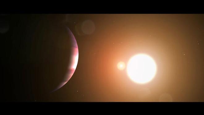 Học sinh trung học 17 tuổi khám phá ra một hành tinh mới chỉ trong 3 ngày thực tập tại NASA - Ảnh 3.