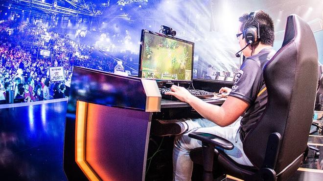 Thể thao điện tử: Liều thuốc cho cơn nghiện Internet hay thứ giết chết ước mơ? - Ảnh 3.