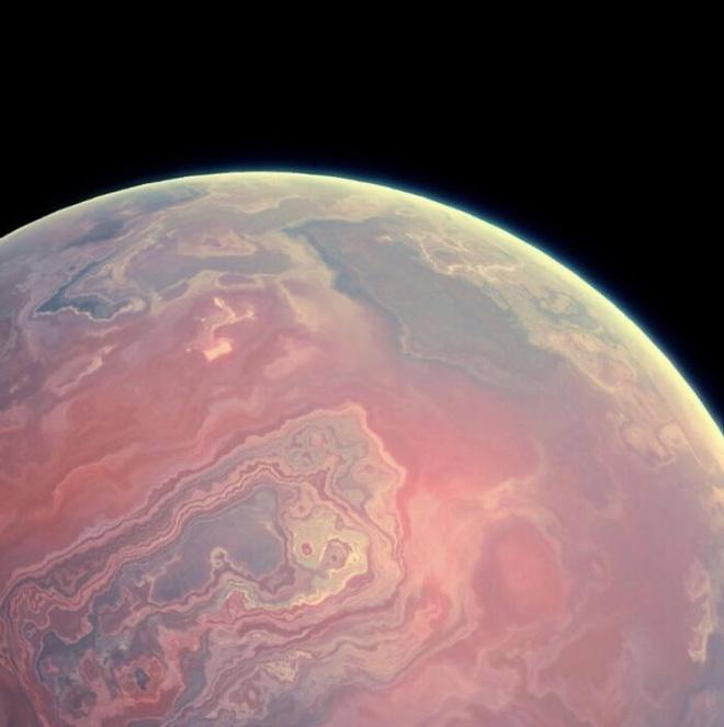 Học sinh trung học 17 tuổi khám phá ra một hành tinh mới chỉ trong 3 ngày thực tập tại NASA - Ảnh 5.