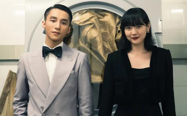 Nữ diễn viên bị nghi xen vào chuyện tình Sơn Tùng M-TP và Bảo Trâm nổi tiếng cỡ nào?